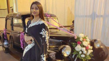 टीवी एक्ट्रेस मोहेना कुमारी संग उनके परिवार के कई मेंबर्स हुए कोरोना पॉजिटिव, सोशल मीडिया पर दी जानकारी
