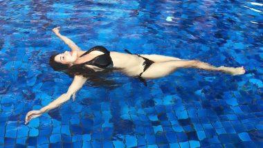 Monalisa Hot Photo: भोजपुरी क्वीन मोनालिसा ने हॉट बिकिनी पहनकर स्विमिंग पूल में पोस्ट की बोल्ड फोटो, फैंस ने कहा- जलपरी