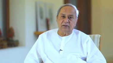 Cyclone Yas: CM Naveen Patnaik in a conversation with Home Minister Amit Shah said Orissa is fully prepared to deal with cyclone 'Yas'.