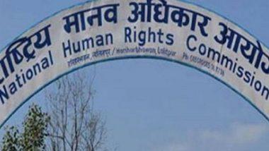 COVID-19: राष्ट्रीय मानवाधिकार आयोग ने स्वास्थ्य मंत्रालय और दिल्ली सरकार को जारी किया नोटिस