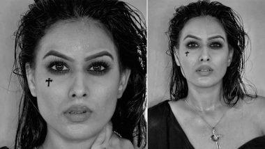 Nia Sharma Bold Photo: निया शर्मा के इस कातिलाना लुक और जादुई नजर से बच पाना है मुश्किल, ब्लैक एंड वाईट फोटो कर देगी घायल