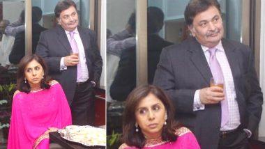 नीतू सिंह ने पति ऋषि कपूर के साथ फोटो शेयर कर लिखा इमोशनल मैसेज, खुश रहने के लिए सिखाया ये मंत्र