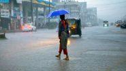 North India Rain Alert: दिल्ली, उत्तर प्रदेश और हरियाणा के कुछ हिस्सों में गरज और तेज हवाओं के साथ होगी बारिश