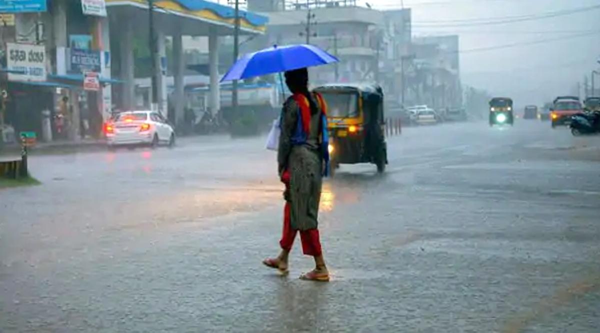 Monsoon Forecast 2020: मध्य प्रदेश, उत्तर प्रदेश, पंजाब, हरियाणा, चंडीगढ़, दिल्ली और उत्तराखंड में भारी वर्षा का अनुमान, मानसून के अनुकूल हो रही परिस्थितियां