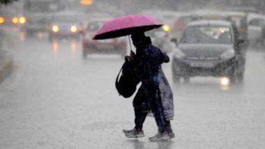 Monsoon Update 2020: दिल्ली-एनसीआर के लोगों को बारिश के लिए 2 दिन और करना होगा इंतजार