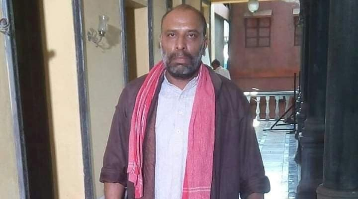 टीवी शो बेगूसराय में शिवांगी जोशी के पिता बने एक्टर राजेश कारीर की आर्थिक स्थिति हुई कमजोर, रोते हुए लगाई मदद की गुहार (Video)