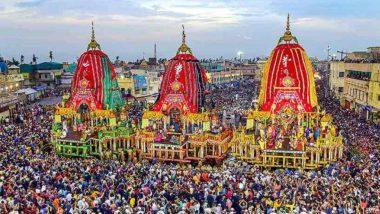 ISKCON Digital Rath Yatra: कोरोना संकट के चलते इस्कॉन मंदिर करेगा डिजिटल रथ यात्रा का आयोजन, वर्चुअल पूजा-अर्चना और दर्शन के लिए ऐसे करें अपना रजिस्ट्रेशन