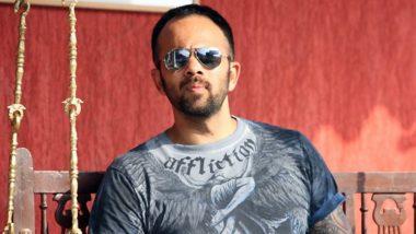 COVID-19: निर्देशक रोहित शेट्टी ने की मुंबई पुलिस की बड़ी मदद, अफसर ने ट्विटर पर कहा 'धन्यवाद'