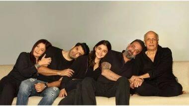संजय दत्त और आलिया भट्ट की फिल्म सड़क 2 की शूटिंग जुलाई से होगी शुरू, OTT पर रिलीज को लेकर मुकेश भट्ट ने कही ये बता