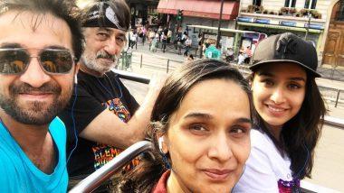 Shakti Kapoor ने श्रद्धा की शादी की अफवाहों को किया खारिज