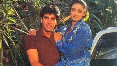 बिग बॉस 14 का हिस्सा बनने जा रही हैं अक्षय कुमार की पहली फिल्म सौगंध की हिरोइन शांतिप्रिया? एक्ट्रेस ने दिया ये जवाब