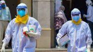 हवाई यात्रा से जादा COVID-19 संक्रमण का जोखिम ग्रॉसरी शॉपिंग और बाहर खाने में, हो जाएं सावधान