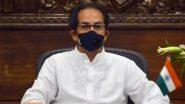 Lockdown in Maharashtra? सीएम उद्धव ठाकरे बोले- लॉकडाउन लगाने की इच्छा तो नहीं है पर...