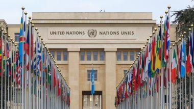 संयुक्त राष्ट्र ने भारतीय अर्थव्यवस्था में इस साल 7.3 प्रतिशत वृद्धि का जताया भरोसा