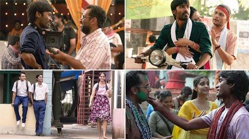 फिल्म 'रांझणा' के 7 साल पूरे होने पर निर्देशक आनंद एल राय हुए इमोशनल