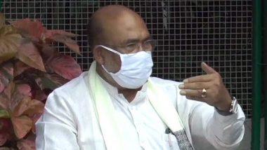 कोरोना संकट: मणिपुर में भी जारी रहेगा लॉकडाउन, राज्य में 15 जुलाई तक बढ़ा प्रतिबंध