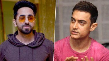 आयुष्मान खुराना ने आमिर खान से सीखा है एक 'अहम सबक'