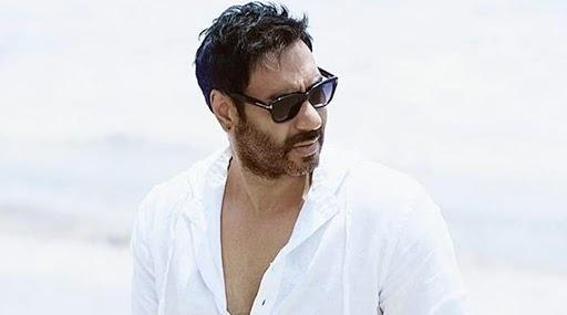 कोरोना के खिलाफ अजय देवगन ने लोगों को किया मोटीवेट, कहा- हम उठेंगे, ठीक होंगे और जीतेंगे