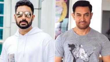 आमिर खान निर्देशित फिल्म में काम करना चाहते हैं अभिषेक बच्चन