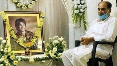 सुशांत सिंह राजपूत के जाने के बाद ऐसा है उनके पिता का हाल, Viral हुई ये फोटो