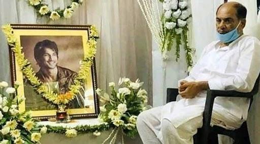 सुशांत सिंह राजपूत की शादी और चांद पर जमीन खरीदने की बात पर उनके पिता ने तोड़ी चुप्पी, बताई ये बात