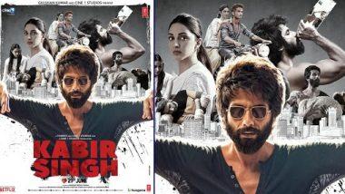 फिल्म 'कबीर सिंह' की रिलीज को 1 साल हुए पूरे, निर्माता ने चुनौतियों को किया याद