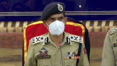 जम्मू-कश्मीर: आतंकवाद पर सेना का कड़ा प्रहार, पहली बार 4 महीनों में 4 आतंकी संगठनों के चीफ का खात्मा
