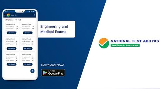 JEE-NEET के मॉक टेस्ट अब हिंदी में भी उपलब्ध, 'नेशनल टेस्ट अभ्यास' ऐप में लॉन्च हुआ ये खास फीचर- ऐसे करें इस्तेमाल
