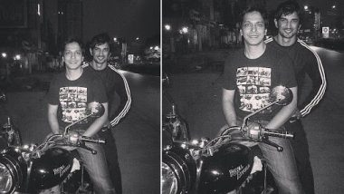 महेश शेट्टी ने दोस्त सुशांत सिंह राजपूत को किया याद, लिखा इमोशनल पोस्ट