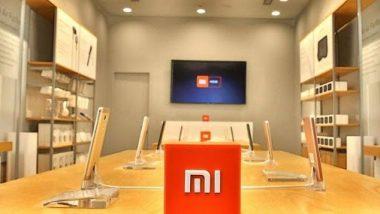 चीनी उत्पादों के बहिष्कार के डर से Xiaomi ने अपने स्टोर्स पर लिखा 'मेड इन इंडिया'