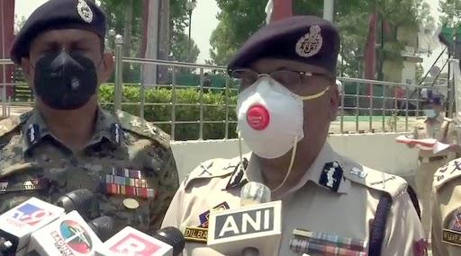जम्मू-कश्मीर: पुलवामा जैसा हमला दोहराने की साजिश में जैश-ए-मोहम्मद, डीजीपी दिलबाग सिंह ने किया अहम खुलासा