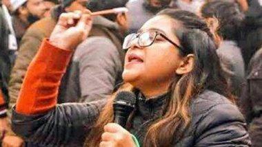 दिल्ली हिंसा मामला: प्रेग्नेंट सफूरा जरगर को दिल्ली हाई कोर्ट से मानवीय आधार पर मिली जमानत