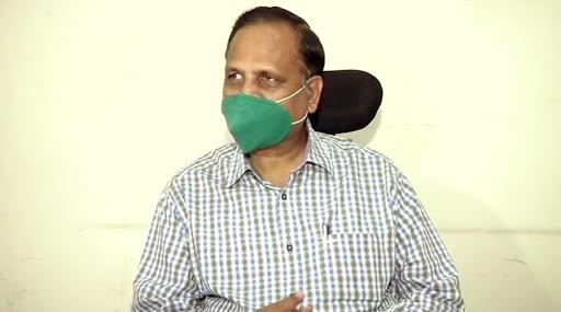 Satyendar Jain Health Update: प्लाजमा थेरेपी के बाद सत्येंद्र जैन का स्वास्थ्य सुधरा, नार्मल वार्ड में किए गए शिफ्ट