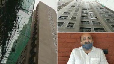 कोरोना महामारी को लेकर मुंबई के एक बिल्डर की बड़ी पहल, नवनिर्मित 19 मंजिला इमारत BMC को क्वॉरन्टीन सेंटर के लिए सौंपा