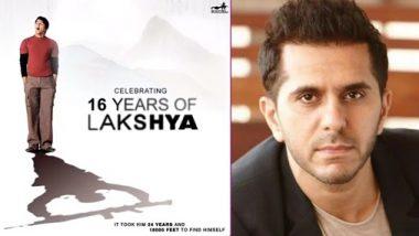 'लक्ष्य' ने पूरे किए 16 साल, निर्माता रितेश सिधवानी ने सैनिकों को समर्पित की फिल्म