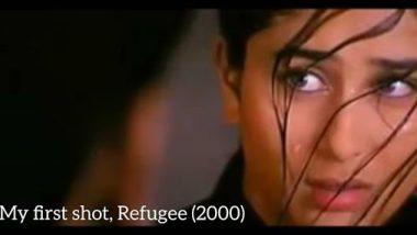 करीना कपूर खान ने बॉलीवुड में 20 साल किए पूरे, शेयर किया इमोशनल पोस्ट