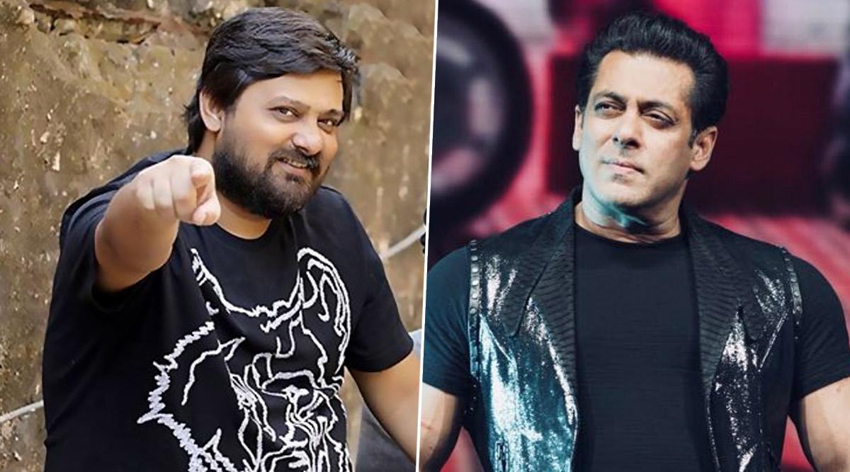 सलमान खान और फैंस के लिए ये स्पेशल तोहफा छोड़ गए हैं वाजिद खान, जल्द होगा खुलासा!