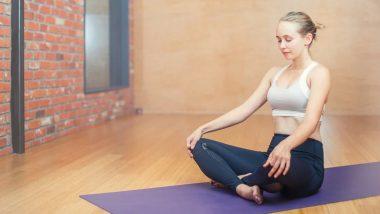 शरीर में रक्त संचार बढ़ाने के लिए करें यह अभ्यास, ऑक्सीजन लेवल बढ़ाने में भी होगा कारगर