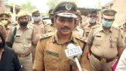 कानपुर एनकाउंटर: UP पुलिस की बड़ी कार्रवाई, चौबेपुर थाने के सभी 68 पुलिसकर्मी लाइन हाजिर, हिस्ट्रीशीटर विकास दुबे का अभी भी नहीं मिला कोई सुराग