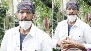 Video: पिता जगदीप के निधन के बाद भावुक हुए बेटे जावेद जाफरी, कहा- उन्हें दुआ में याद रखना