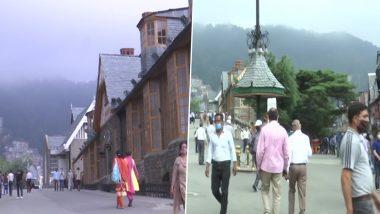 हिमाचल प्रदेश: कोरोना संकट के बीच पर्यटन को राज्य सरकार ने दिखाई हरी झंडी, टूरिज्म इंडस्ट्री से जुड़े लोगों ने किया फैसले का विरोध