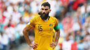ऑस्ट्रेलिया के माइल जेडिनेक ने फुटबाल से लिया संन्यास