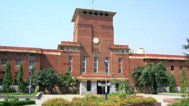 दिल्ली यूनिवर्सिटी ने फिर टाला अंतिम वर्ष के छात्रों का ऑनलाइन ओपन बुक एग्जाम, हाईकोर्ट ने लगाई फटकार