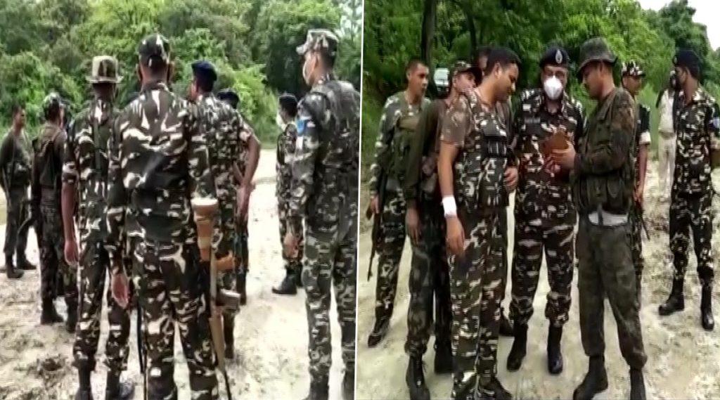 गढ़चिरौली में पुलिस के साथ मुठभेड़ में दो नक्सली मारे गए