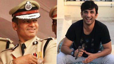 दिवंगत एक्टर सुशांत सिंह राजपूत के जीजा ओपी सिंह बने फरीदाबाद के नए पुलिस कमिश्नर