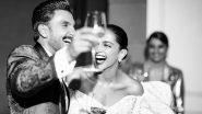 Happy Birthday Ranveer Singh: पति के जन्मदिन पर दीपिका पादुकोण ने इस खास फोटो के साथ दी बधाई