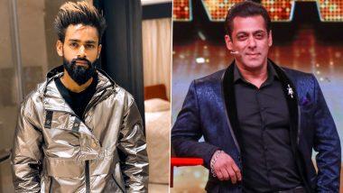 TikTok के विवादित स्टार आमिर सिद्दीकी को मिलेगा सलमान खान का साथ? बिग बॉस 14 में आ सकते हैं नजर!