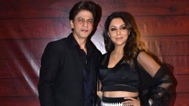 शाहरुख खान ने सोशल मीडिया पर वाइफ गौरी खान से मांगी ये खास मदद, बदले में मिला ये मजेदार जवाब