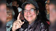 नहीं रहे फिल्म शोले के सूरमा भोपाली, 81 साल की उम्र में अभिनेता जगदीप का हुआ निधन