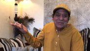 RIP Jagdeep: कॉमेडियन जगदीप ने अपने आखिरी वीडियो कह दिया था आओ हंसते-हंसते जाओ हंसते-हंसते, सोशल मीडिया पर वायरल हुई क्लिप